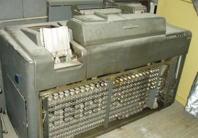 IBM 407