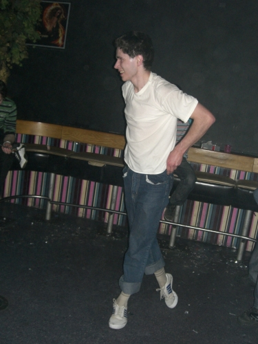 discodancer