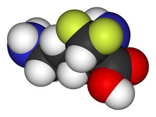 Eflornithine