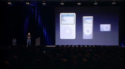 Деякі слайди Стіва слів взагалі не містять. Тому люди слухають його.